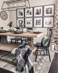 Stylish dining room design ideas 02