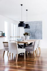 Stylish dining room design ideas 11
