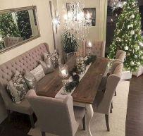 Stylish dining room design ideas 15