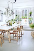 Stylish dining room design ideas 29