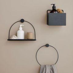 Unordinary bathroom accessories ideas 25