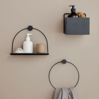 Unordinary bathroom accessories ideas 25