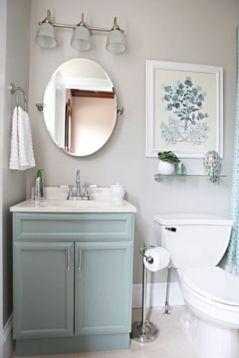 Unordinary bathroom accessories ideas 26