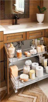 Unordinary bathroom accessories ideas 29