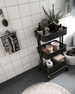 Unordinary bathroom accessories ideas 31