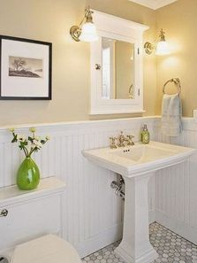 Unordinary bathroom accessories ideas 40