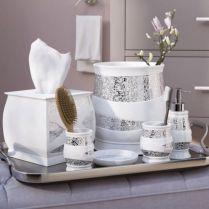 Unordinary bathroom accessories ideas 44