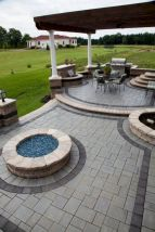Unordinary patio designs ideas 11