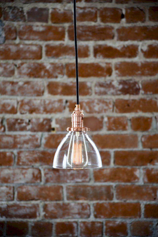 Unusual copper light designs ideas 14