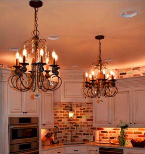 Unusual copper light designs ideas 22