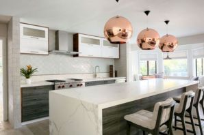 Unusual copper light designs ideas 38