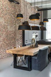 Adorable dining room tables contemporary design ideas 04