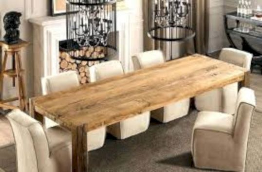 Adorable dining room tables contemporary design ideas 10