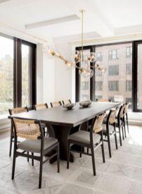 Adorable dining room tables contemporary design ideas 15