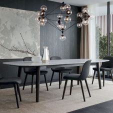 Adorable dining room tables contemporary design ideas 27
