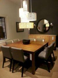Adorable dining room tables contemporary design ideas 34