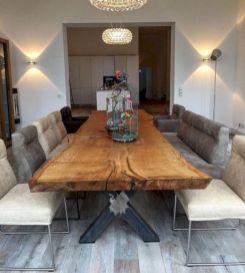 Adorable dining room tables contemporary design ideas 41