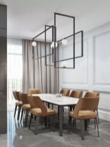 Adorable dining room tables contemporary design ideas 42