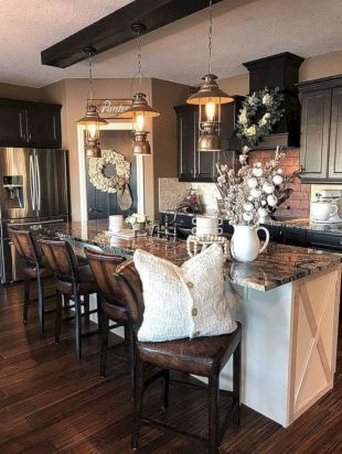 Affordable kitchen design ideas 47