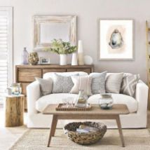 Awesome living room paint ideas by brown furniture 41