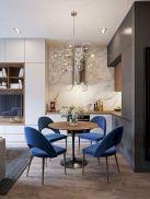 Best scandinavian chairs design ideas for dining room 01
