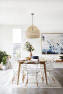 Best scandinavian chairs design ideas for dining room 17