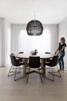 Best scandinavian chairs design ideas for dining room 19