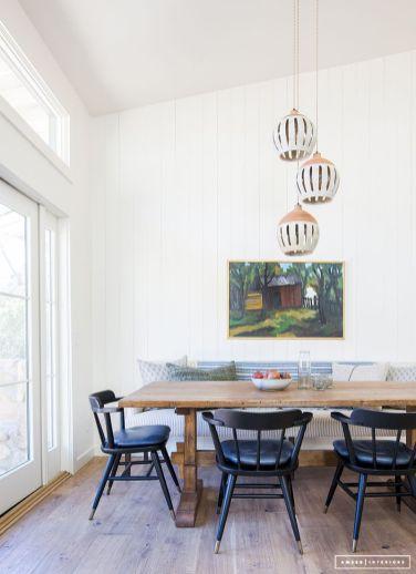 Best scandinavian chairs design ideas for dining room 26