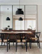 Best scandinavian chairs design ideas for dining room 43