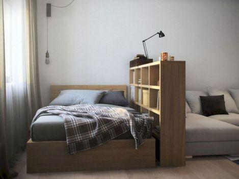 Cool diy beautiful apartments design ideas 06