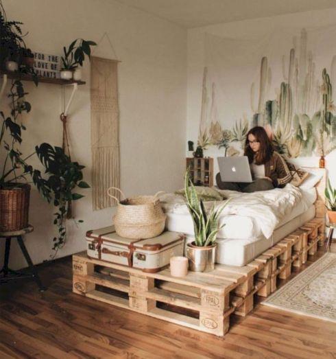 Cool diy beautiful apartments design ideas 37