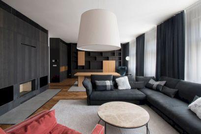 Cool diy beautiful apartments design ideas 42