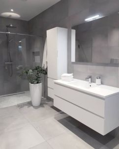 Creative functional bathroom design ideas 02