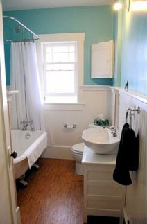Creative functional bathroom design ideas 18