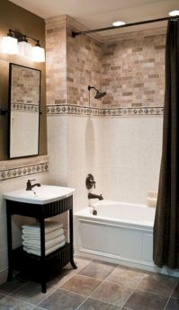 Creative functional bathroom design ideas 27