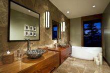 Creative functional bathroom design ideas 33