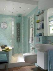 Creative functional bathroom design ideas 35