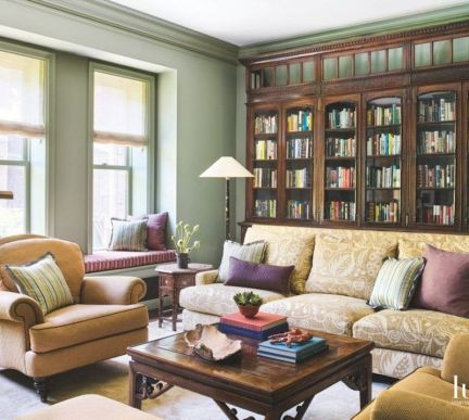 Creative library trends design ideas 17