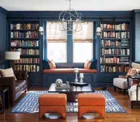 Creative library trends design ideas 19