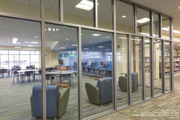 Creative library trends design ideas 24