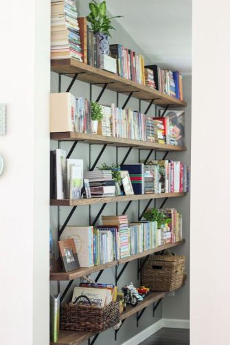 Creative library trends design ideas 37