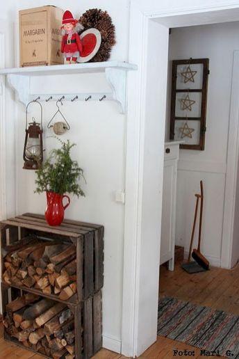 Elegant wine rack design ideas using wood 14