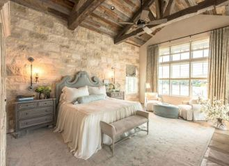 Gorgeous coastal bedroom design ideas to copy right now 02
