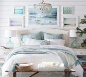 Gorgeous coastal bedroom design ideas to copy right now 06