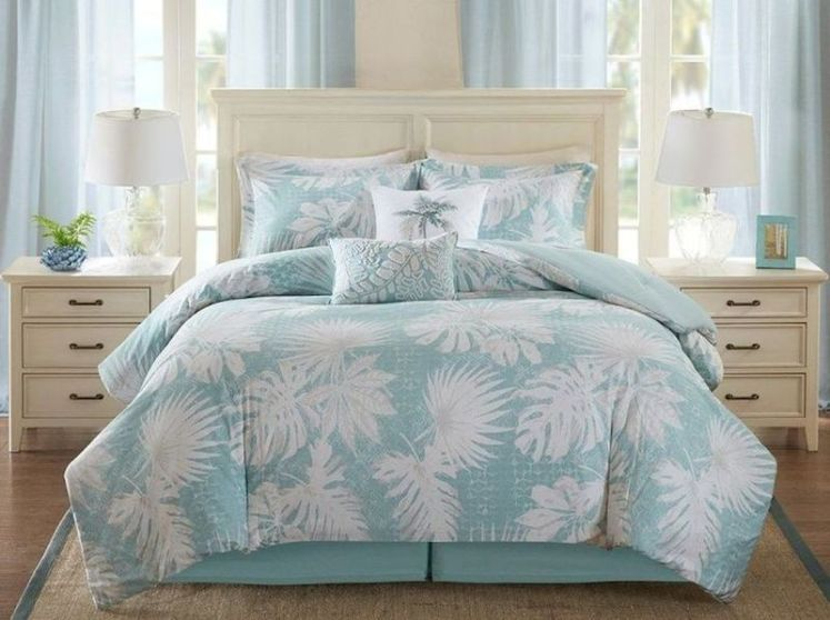 Gorgeous coastal bedroom design ideas to copy right now 11