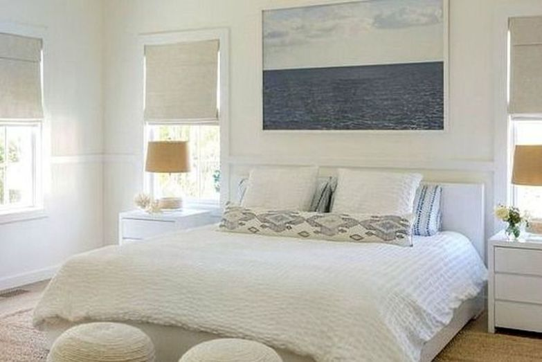 Gorgeous coastal bedroom design ideas to copy right now 12