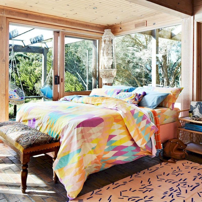 Gorgeous coastal bedroom design ideas to copy right now 17