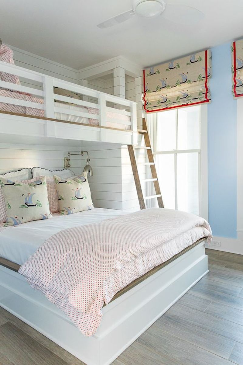 Gorgeous coastal bedroom design ideas to copy right now 30