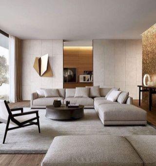 Impressive chinese living room decor ideas 07