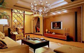Impressive chinese living room decor ideas 10